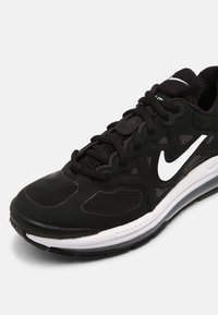 Nike Sportswear - AIR MAX GENOME UNISEX - Trainers - black/white/anthracite - 4