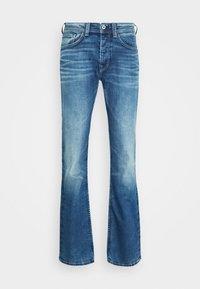 Pepe Jeans - ALFIE - Jeans straight leg - blue - 4