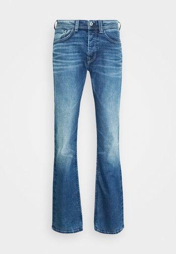 ALFIE - Straight leg jeans - blue