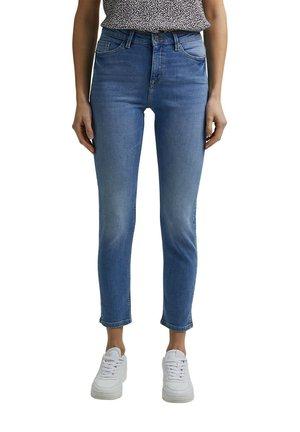 Jean slim - blue light washed