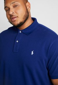 Polo Ralph Lauren Big & Tall - CLASSIC FIT - Poloshirt - fall royal - 3
