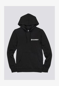 Element - Hoodie - flint black - 0