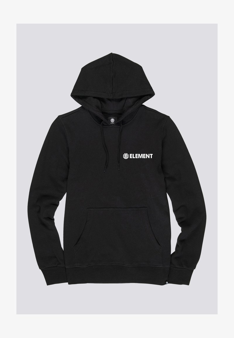 Element - Hoodie - flint black