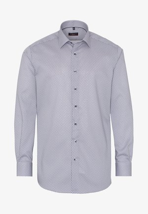 MODERN FIT - Shirt - blue