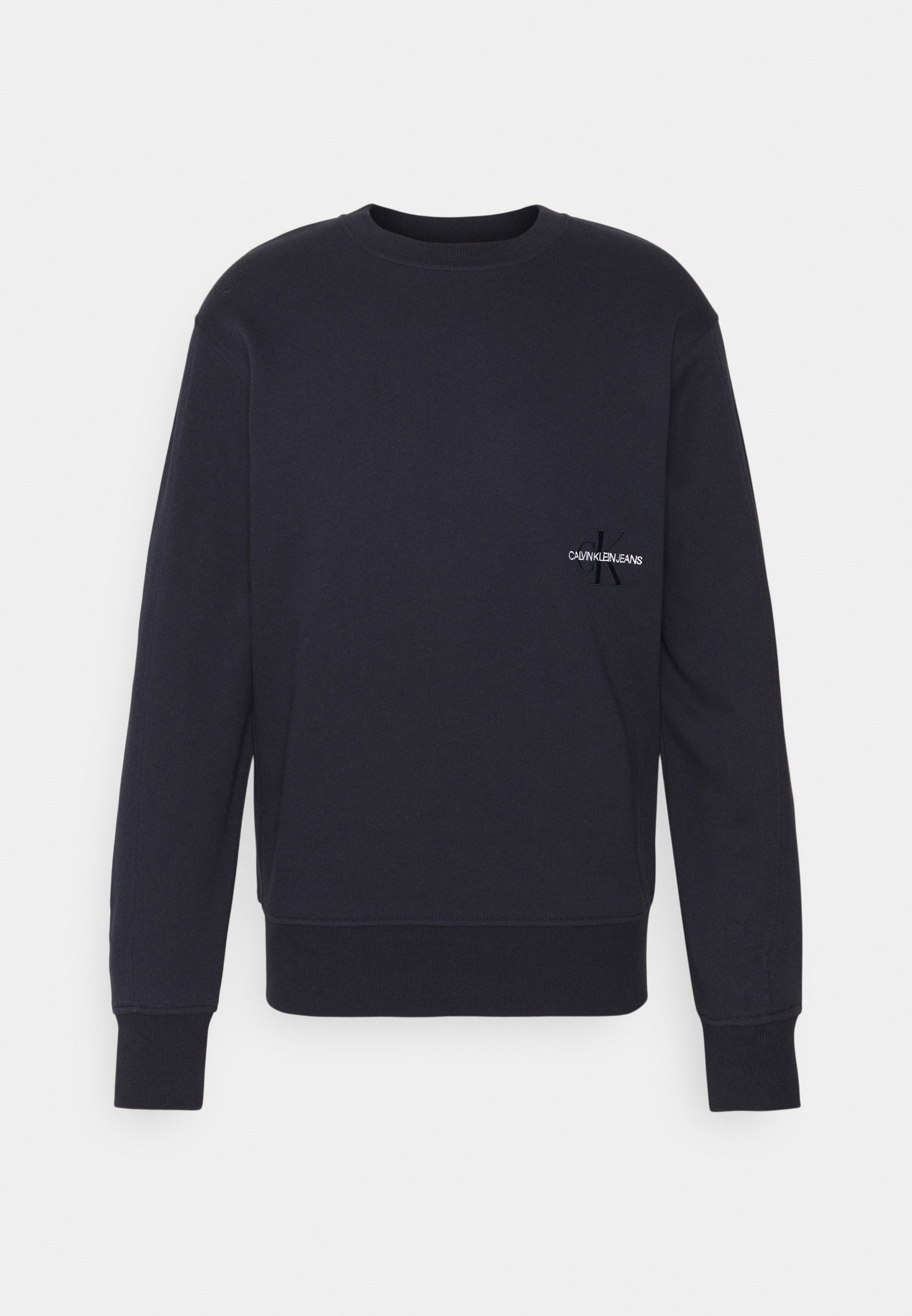 Women OFF PLACED ICONIC CREW NECK UNISEX - Sweatshirt
