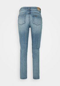 Liu Jo Jeans - UP MONROE - Slim fit jeans - blue why wash - 1