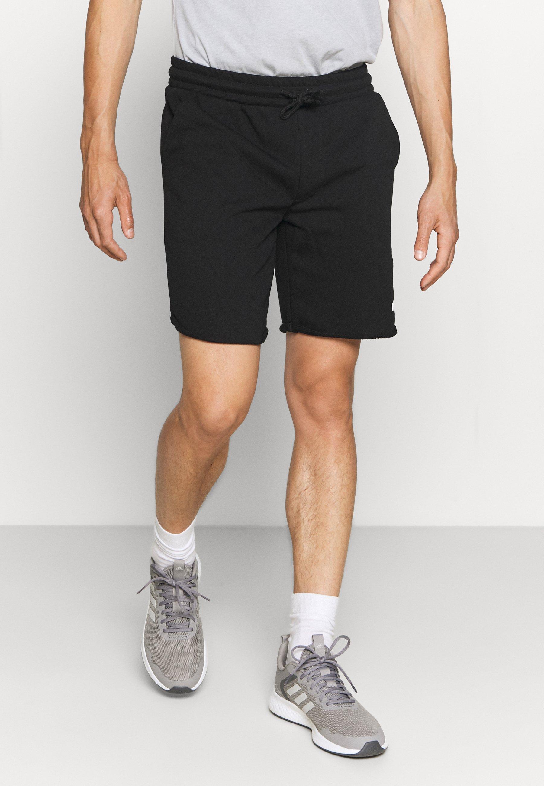 Uomo JJIZFRENCH TERRY SHORTS - Pantaloncini sportivi