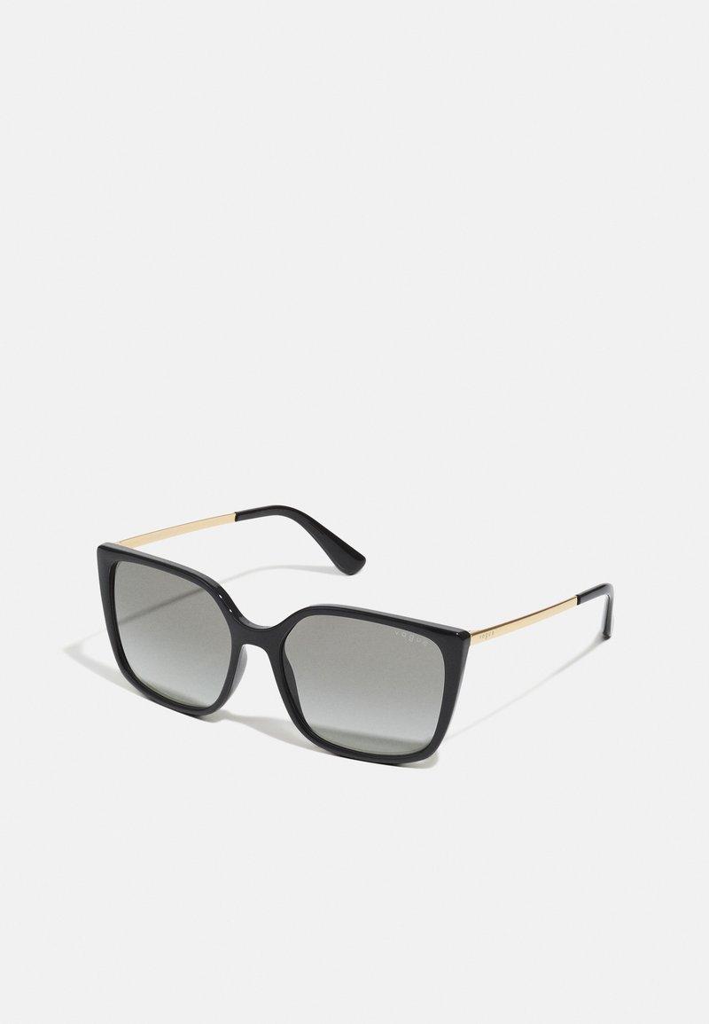 VOGUE Eyewear - Sluneční brýle - black