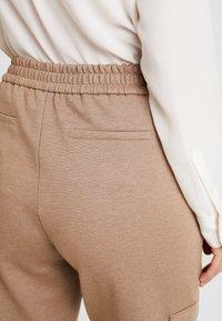 someday. - CAILAN - Pantalones - natural sand - 4