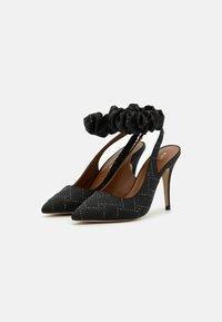 Kurt Geiger London - COUNTESS  - High heels - black - 2