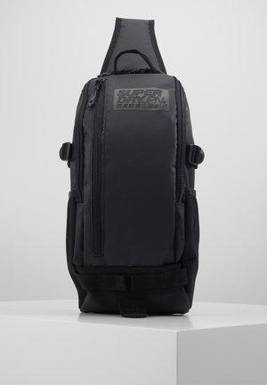 SWING BAG - Rucksack - black