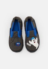 Nanga - SPUKI - First shoes - grau - 3