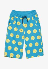 Fred's World by GREEN COTTON - ZGREEN LION EXCLUSIVE - Shorts - blue - 2