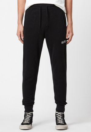 STATE - Tracksuit bottoms - black