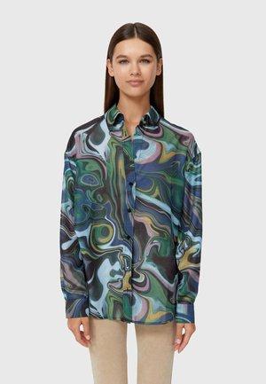 FLIESSENDES - Camicia - multicolour