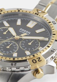 Fossil - GARRETT - Cronografo - silver-coloured/gold-coloured - 3