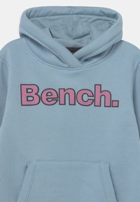 Bench - ANISE - Hoodie - light blue - 2