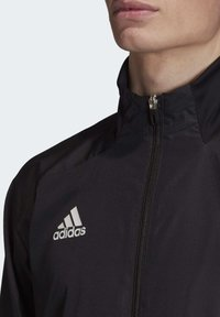 adidas Performance - CONDIVO 20 PRE-MATCH TRACKSUIT - Träningsjacka - black - 3