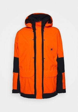 COMMAND  - Snowboardjacka - shocking_orange