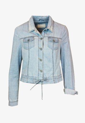 JILLIS - Denim jacket - denim