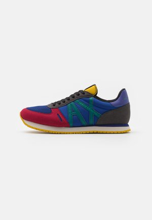 RETRO RUNNER - Trainers - multicolor