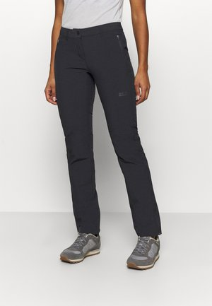 ACTIVATE SKY PANTS - Pantaloni - black