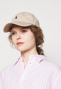 Polo Ralph Lauren - STRIPE - Košile - garden pink - 3