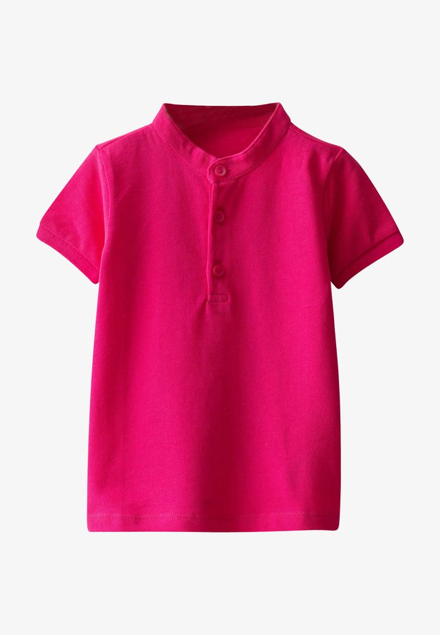 T-shirt basic - fuchsia