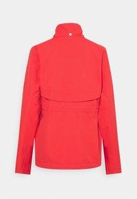 Barbour - PROMENADE JACKET - Light jacket - ocean red - 2