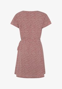Protest - UNNA  - Day dress - terracota - 6