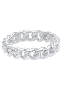 Elli - TWISTED LOOK - Bague - silver coloured - 3