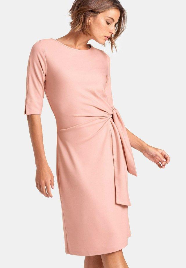 Jersey dress - antikrose