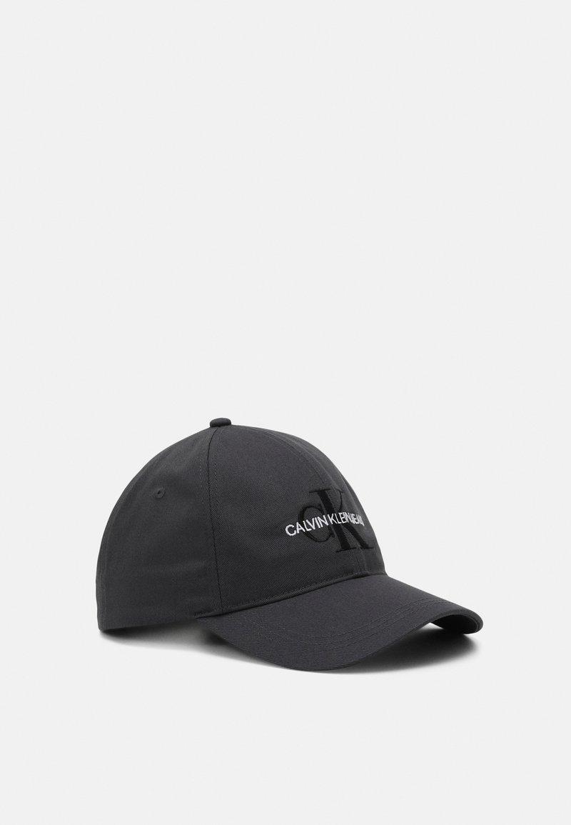 Calvin Klein Jeans - MONOGRAM - Cappellino - grey