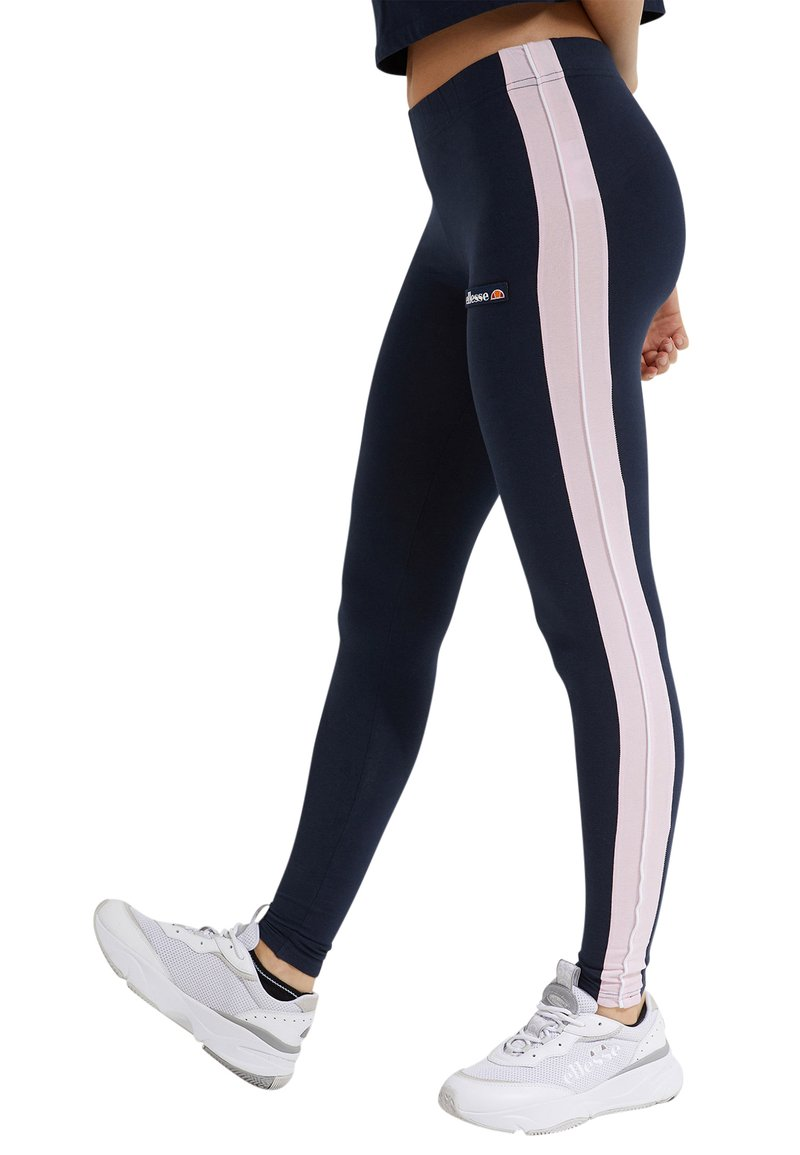 Ellesse - SANDRA  - Leggings - Trousers - blau