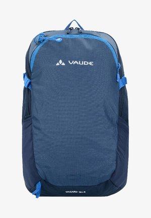 WIZARD 18+4 - Hiking rucksack - blue sapphire