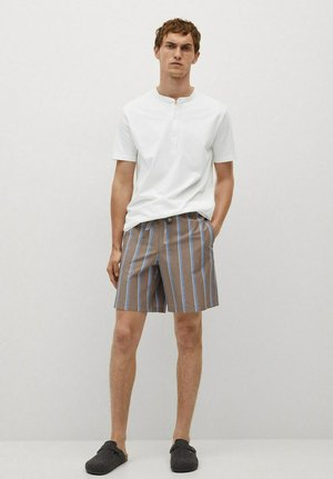 CIPRO-I  - Pyjama set - bruin