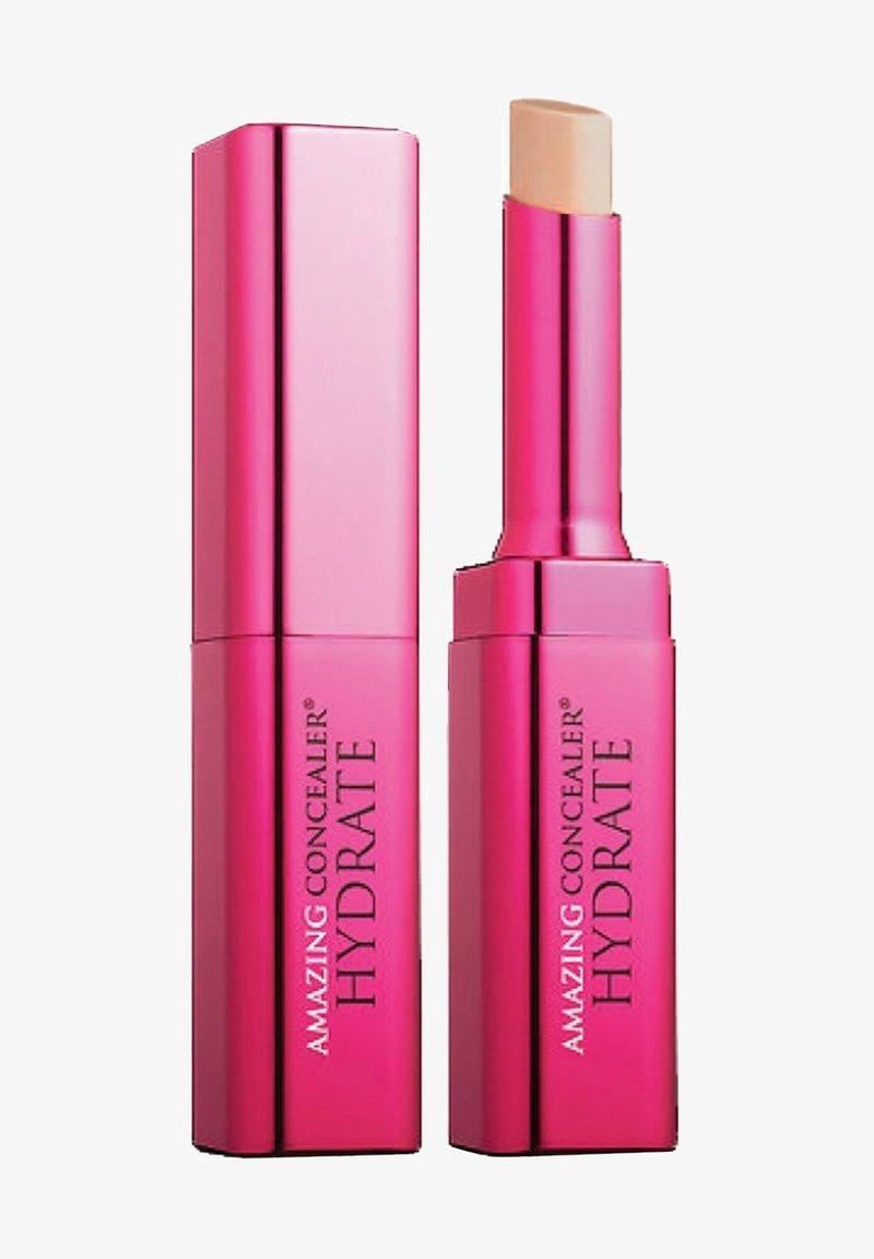 Amazing Cosmetics - HYDRATE CONCEALER - Concealer - tan golden