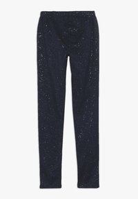 GAP - GIRL  - Legging - blue galaxy - 1