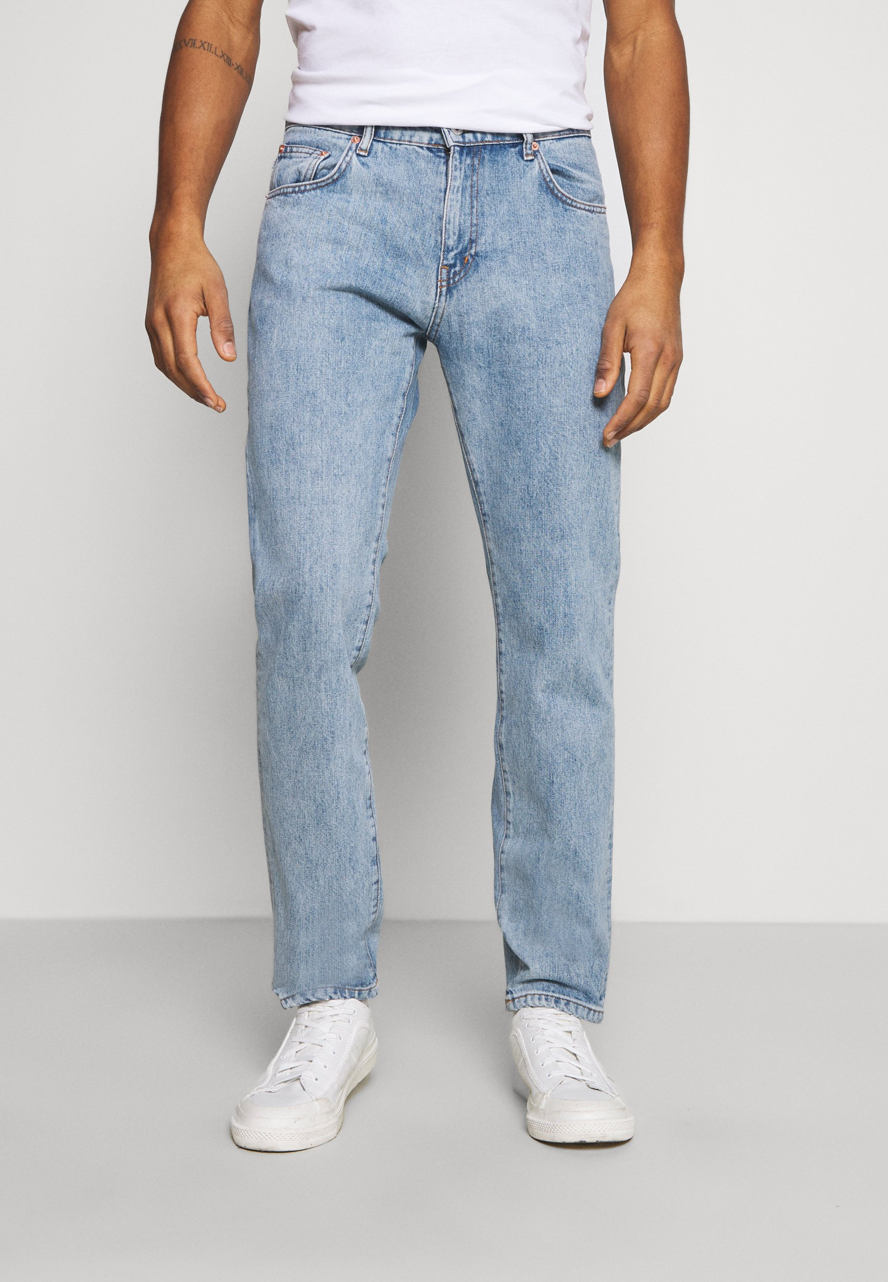 Uomo STEIN - Jeans baggy