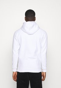 Denim Project - DOG HOODIE - Sweatshirt - white - 2