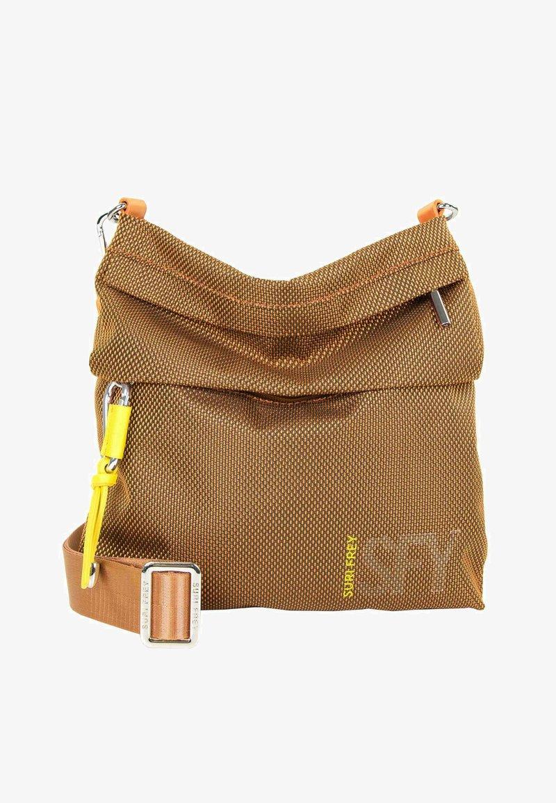 SURI FREY - MARRY - Across body bag - orange 610