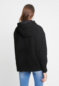 KIOMI TALL - Summer jacket - black - 2