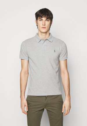 REPRODUCTION - Polo - andover heather