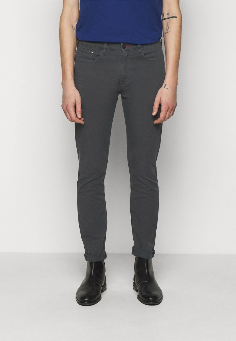 PS Paul Smith - MENS - Slim fit jeans - grey