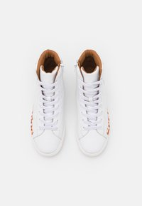 See by Chloé - ESSIE - High-top trainers - white - 4