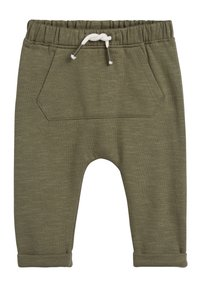 Next - 3 PACK JOGGERS - Pantalon de survêtement - blue - 3