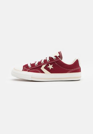 STAR PLAYER UNISEX - Sneakers - red