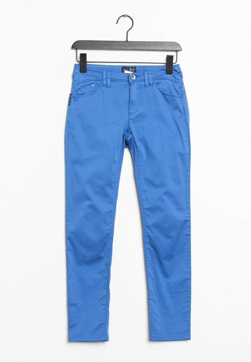 Tommy Hilfiger - Trousers - blue