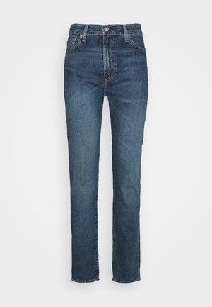 510™ SKINNY - Slim fit jeans - dark indigo - flat finish