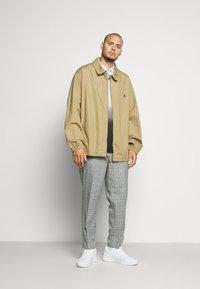 Polo Ralph Lauren Big & Tall - BAYPORT  - Summer jacket - luxury tan - 1